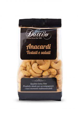 Anacardi salati