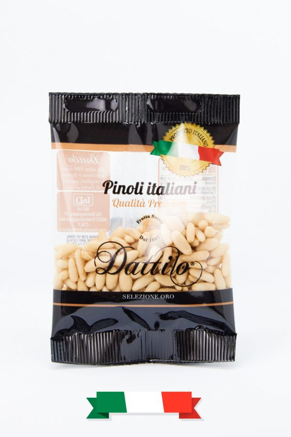 pinoli italiani