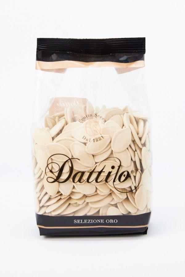semi di zucca jumbo salati