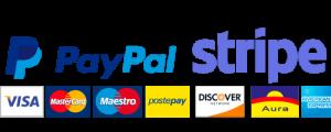 metodi pagamento ecommerce